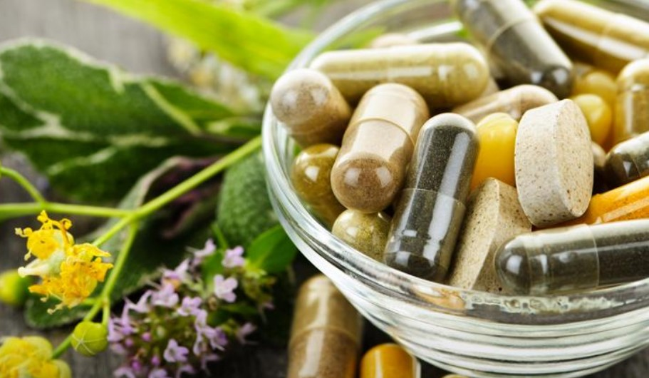 Natural Supplements for Anxiety and Depression