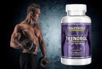 Top 10 Muscle Building Pills