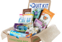 Free Quit Smoking Kit by Mail