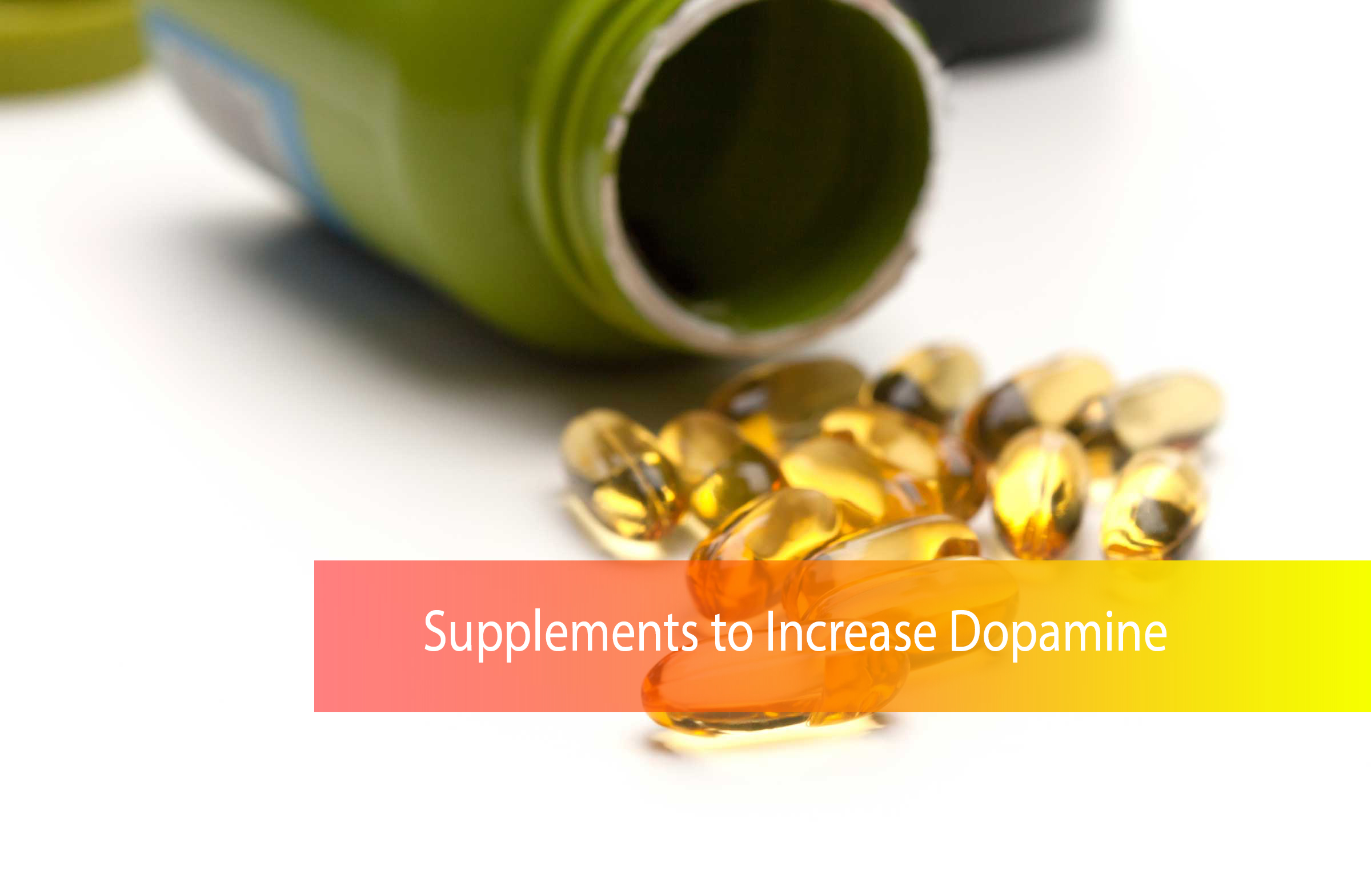 Supplements to Increase Dopamine