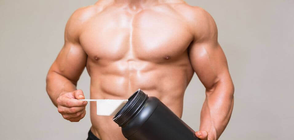 Best Supplements for Building Muscle Mens Health